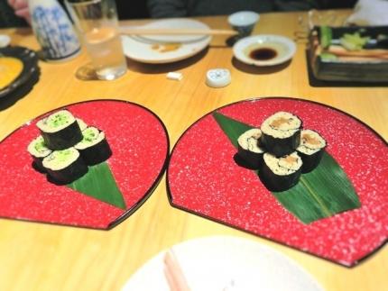 16-12-13 蕎麦寿司きた