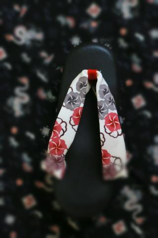 草履鼻緒1
