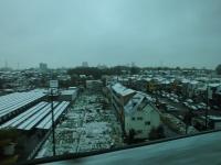 埼京線の窓から(1)