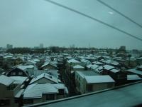 埼京線の窓から(2)
