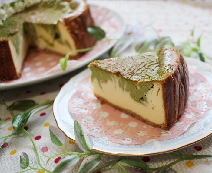 抹茶チーズ5046