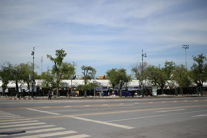 王宮前広場