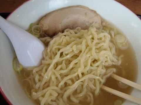 坂新・H28・2 ラーメン 麺