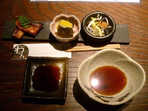 わらん県央店・H28・2 料理2前菜