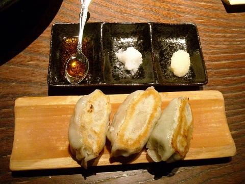 わらん県央店・H28・2 料理3餃子