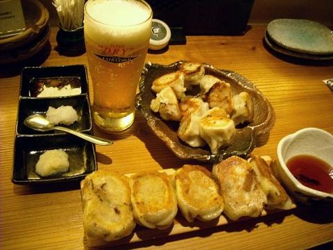 わらん県央店・H28・2 餃子