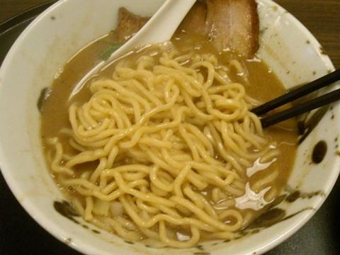 石黒・H28・3 極にぼ 麺