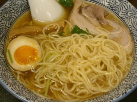 石黒・H28・3 中華そば 麺
