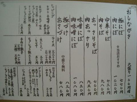 石黒・H28・3 メニュー1