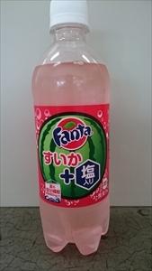 FANTA すいか (1)