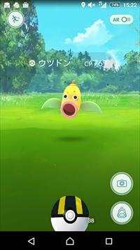 ポケモン探しの旅 (5)
