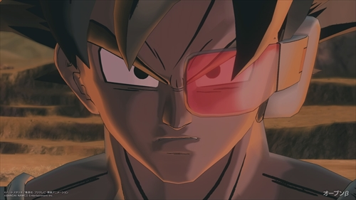 DRAGON BALL XENOVERSE 2(オープンβ) (31)