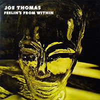JoeThomas-Feelin美品200