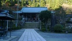 20161210明神ヶ岳2