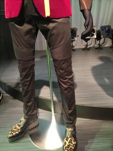 トキヤのズボン