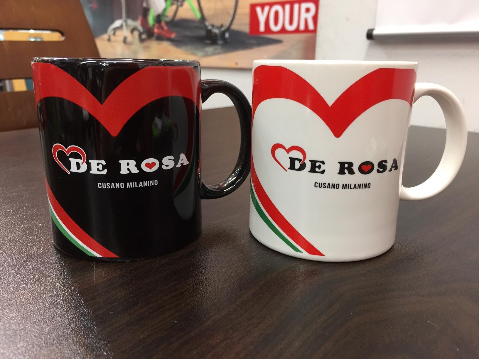 DE ROSA-MUG-1