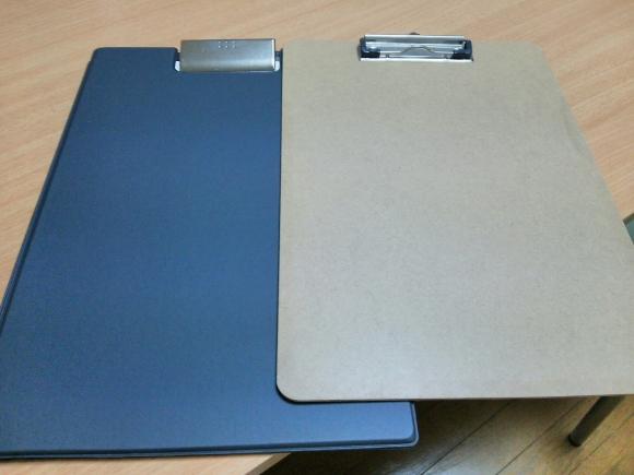 コクヨ ヨハ-50Nサイズ比較