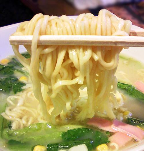 辛白麺アップ2