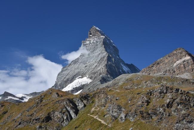 Matterhorn from SchwarzseeJPG