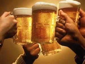 飲み物 ビール