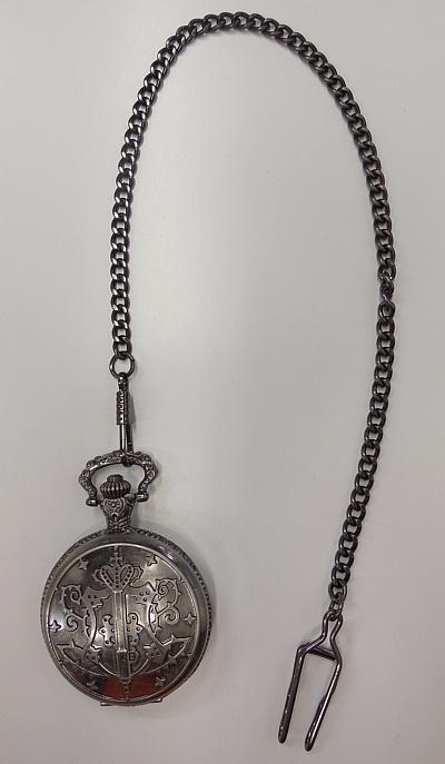 黒執事懐中時計1
