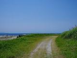 西川名ビーチ (1)