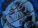 ペガサス・ダイビングプールの壁画 (3)
