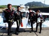 西川名ダイビングr (0)
