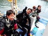 160724伊豆山ダイビング (1)