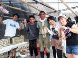 160724伊豆山ダイビングBBQ (2)