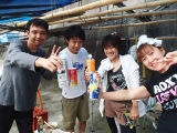 160724伊豆山ダイビングBBQ (4)