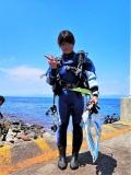 160813井田ダイビングr (2)