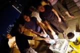 ドリフトソーメン流し素麺無限 (3)