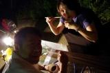ドリフトソーメン流し素麺無限 (10)