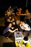 ドリフトソーメン流し素麺無限 (9)