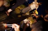 ドリフトソーメン流し素麺無限 (11)