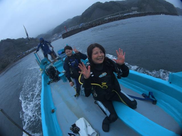 行川ダイビング新浜ダイビング市川ダイビング (1)