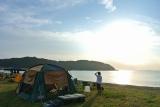 多々良キャンプ&ダイビング (1)
