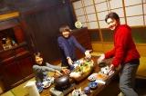 13お宿の夕食 (1)