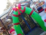 伊豆海洋公園ダイビングクリスマス (6)