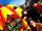 伊豆海洋公園ダイビングクリスマス (7)