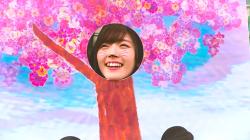 桜にゃいとにゃいり