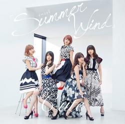 29thイベントV「Summer Wind」