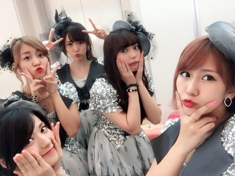9月5日の℃-ute武道館はシングル曲だけ!