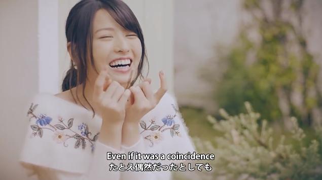 舞美ちゃんの笑顔は素敵なんだよ!