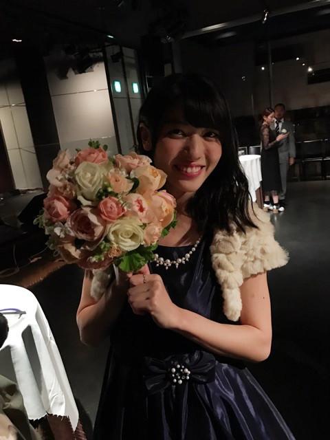 吉澤ひとみブログ@20161024(5)