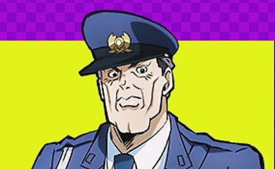 CHARACTER TVアニメ『ジョジョの奇妙な冒険 ダイヤモンドは砕けない』公式サイト