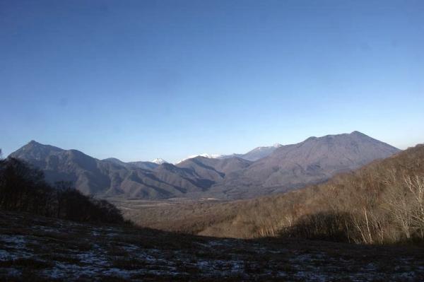 こちらの山からあちらの山へ10