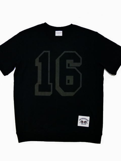 INTERFACE FOOTBALL RIB TEE