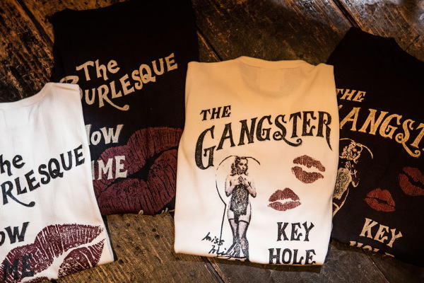 GANGSTERVILLE KEY HOLE